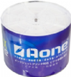 Aone White-top/Logo DVD-R 16x ( 600 pieces )(NO VAT on prices)